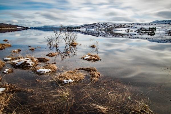 Loch Rannoch by Jedross