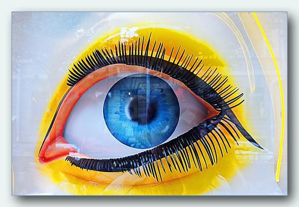 *** Eye *** by Spkr51