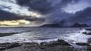 Elgol Storm