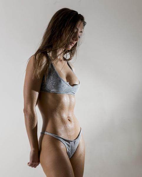 Fitness by Bogwoppett