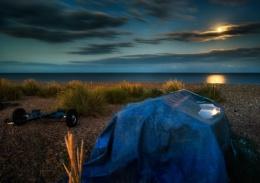 Serenade by Moonlight