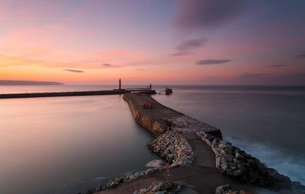 Pier to Pier by martin.w