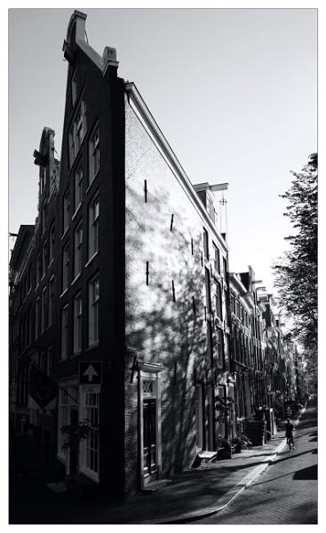 Amsterdam (Part II) by bliba