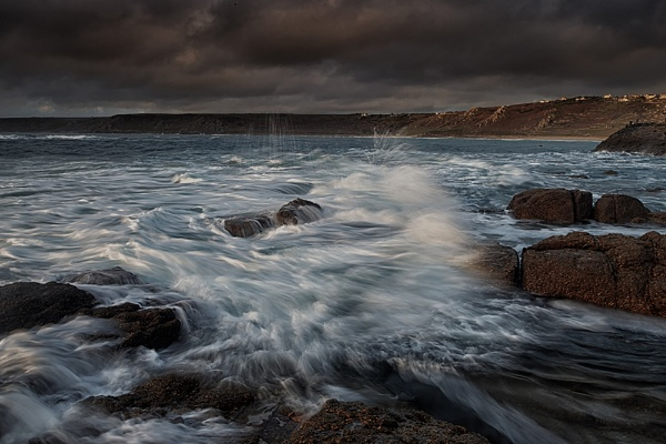 Sennen Cove by Buffalo_Tom