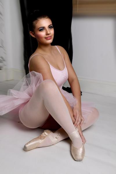 Ballerina by Trevrox