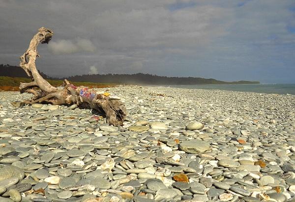 Gillespies Beach 1 by DevilsAdvocate