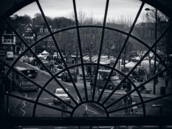 Market Day by Kurt42