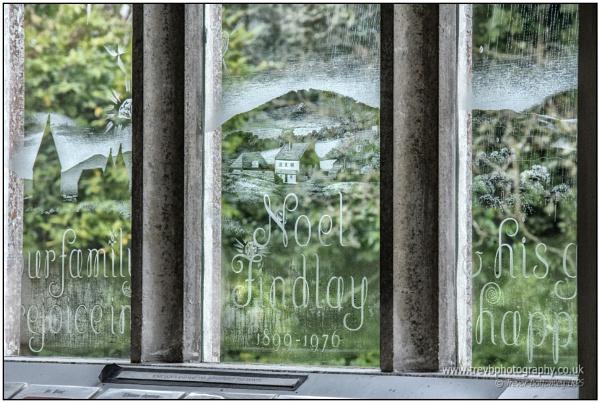 Windows by TrevBatWCC