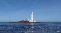 St Marys island