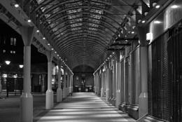 Precinct Arches