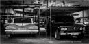 Havana Car Park by SkySkape