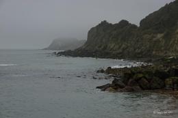 Ventnor Coastline.