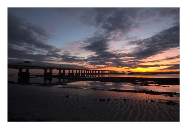 Bridge to the sun by rob wilkins