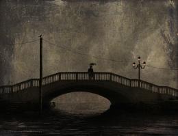 Solitaire bridge