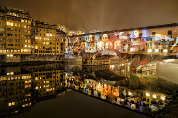 Ponte Vecchio by aliguven