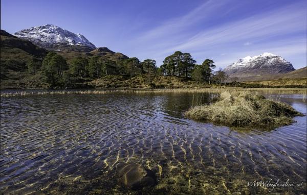 Golden Ripples... by Scottishlandscapes