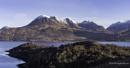 Beinn Alligin... by Scottishlandscapes