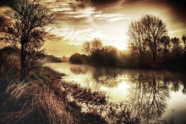 The River by chrisbryan