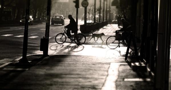Urban Scene XCVI