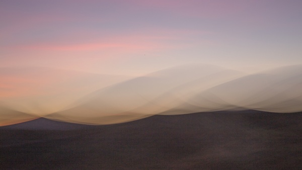 Mountains of Sky by Justine67