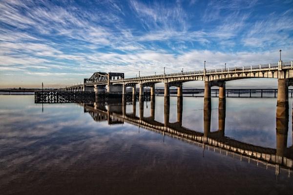 The  Bridge by Jedross
