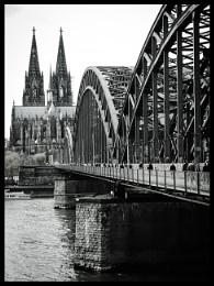 Hohenzollern view