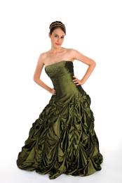 Green Dreas