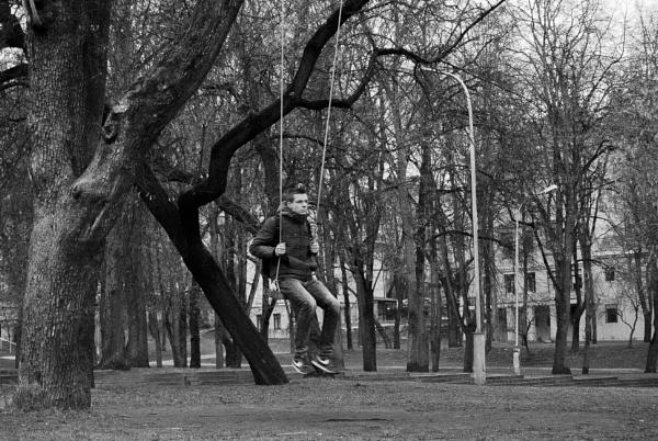Childhood memories by rafalz