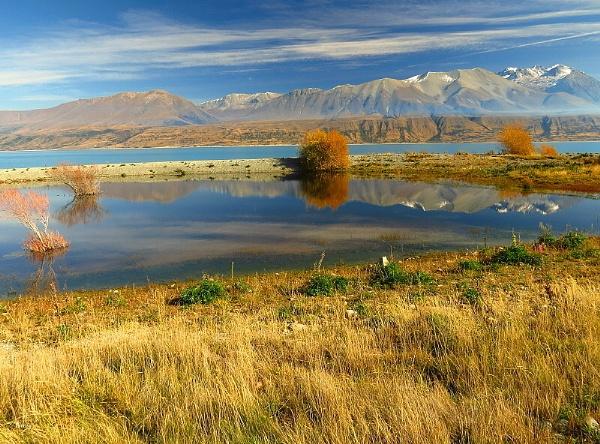 Lake Pukaki 46 by DevilsAdvocate