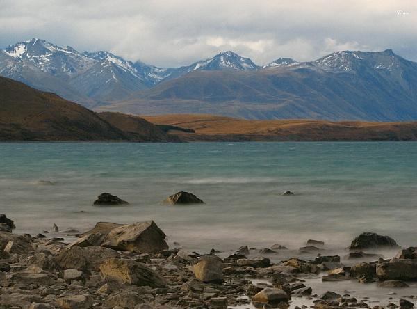 Lake Tekapo 19 by DevilsAdvocate