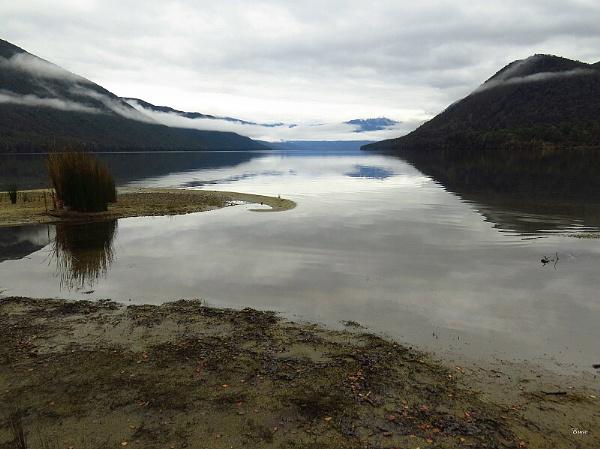 Lake Rotoroa 3 by DevilsAdvocate