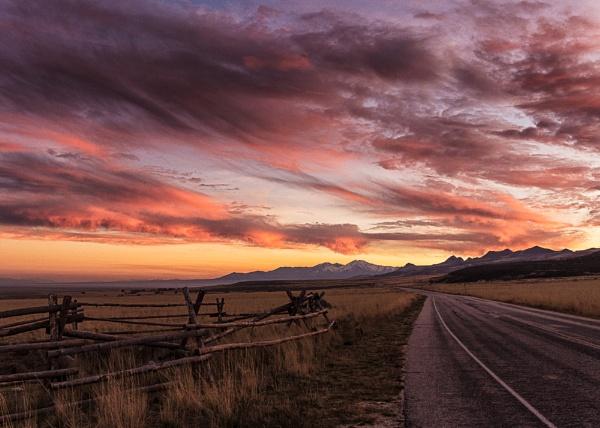 Crimson Road by mlseawell