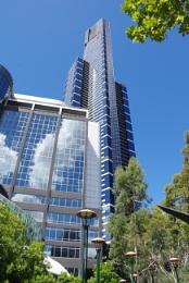 Melbourne Skyscraper