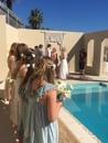 Clare & Christopher's Wedding by Irishkate