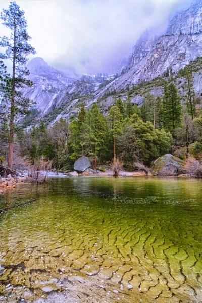 Mirror Lake by john_w168
