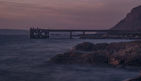 2 Piers by Bickeringbush