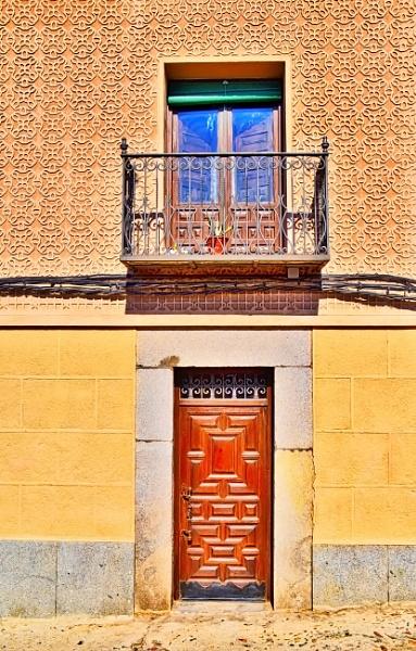 Window. by WesternRed