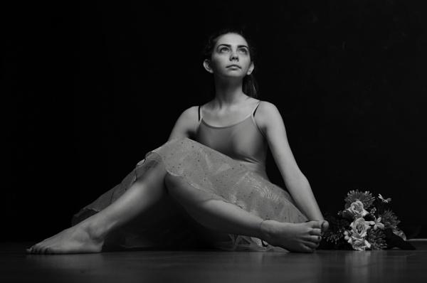 The Dancer by shishidog