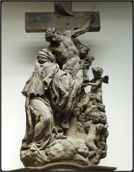 jesus cross by FabioKeiner