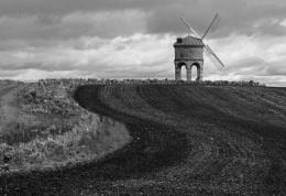 Chesterton Windmill - repost