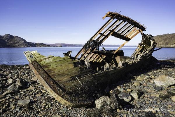 Dayspring... by Scottishlandscapes