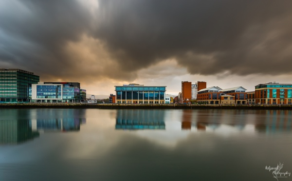 A night in Belfast 2 by PMWilliams