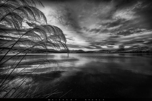 Lake Alexandrina by nishant101