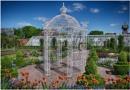 Arley Hall Gardens by sueriley