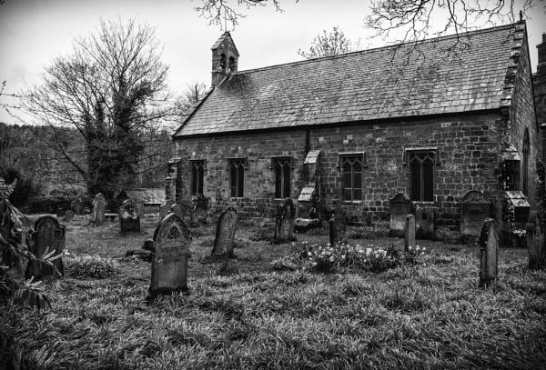 St Edmund\'s by BillRookery
