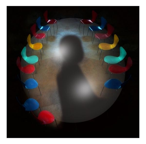 Magic Circle by BigAlKabMan