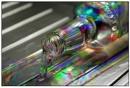 Rainbow spillage by EddieAC