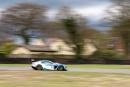 British GT Championship by John_Wannop