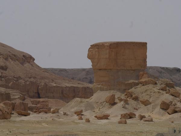 Rocks and Sand by Savvas511