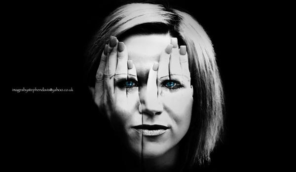 I can hide my tears by imagesbystephendavis
